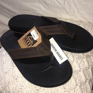 Reef sandals